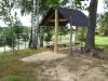 Homestead Minavuonė in Telsiai region at the lake - 10