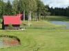 Homestead Minavuonė in Telsiai region at the lake - 12