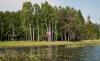 Homestead Minavuonė in Telsiai region at the lake - 13