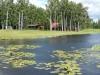 Homestead Minavuonė in Telsiai region at the lake - 14