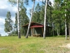 Homestead Minavuonė in Telsiai region at the lake - 16