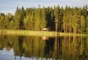 Homestead Minavuonė in Telsiai region at the lake - 18
