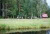 Homestead Minavuonė in Telsiai region at the lake - 21
