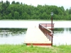 Homestead Minavuonė in Telsiai region at the lake - 27
