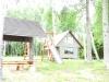 Homestead Minavuonė in Telsiai region at the lake - 30