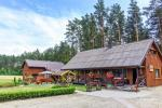 Holiday in Lithuania, Homestead in Silute region Rudynu Sodyba - 3