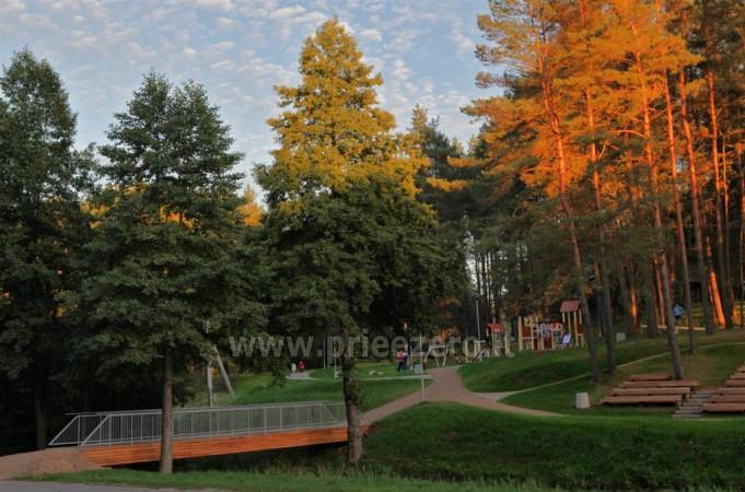 Vila Kelmynė in Moletai - 14