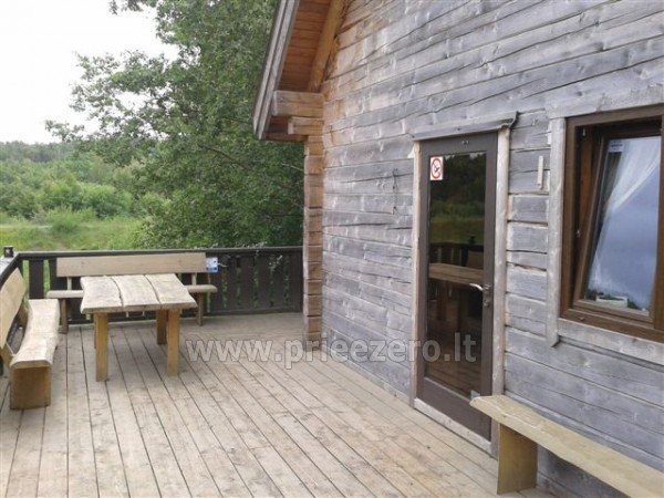 House for rent in Egliskiai in Kretinga district, Lithuania - 1