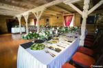 Homestead for feasts and seminas - hall for 50 persons, pavilon, accommodation, bathhouse