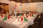 "Halls for banquets, seminars, conferences in guest house in Ventspils ""Veldzes Nams"""