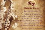 "Musical evening in ""Radailiu dvaras"""