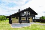 Log villa for sale in Sventoji (Palanga)