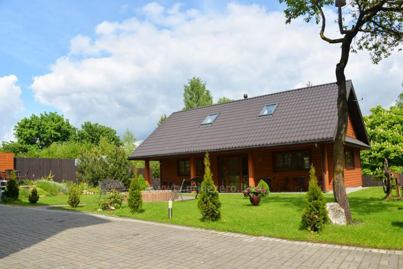 Event Organization And Banquet Hall In Trakai In The Guest House Trakaitis Balticlakes Lt