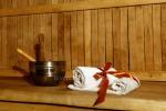 Get the best chance to rest in Trakai – individual SPA sauna!