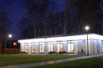 Mineral water pavilion in Birstonas Birutes villa