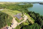 "Villa for 4-6 persons for New Year in a homestead ""Viesų krantas"""