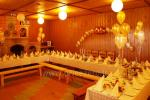 "Hall for wedding, seminars, conferences in Homestead in Trakai region ""Royal Villa"""