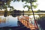 Баня, бильярд, настольный теннис в усадьбе на берегу озера - 2