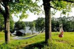Łaźni i jacuzzi w gospodarstwie Holland Park na brzegu jeziora - 11