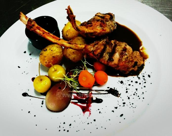 Exklusive Küche für Ihre Feste RUSNE VILLA - 1