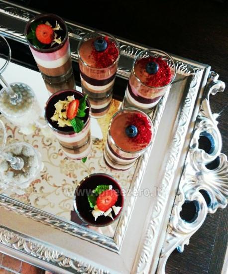 Exclusive restaurant RUSNE VILLA cuisine for your event - 2