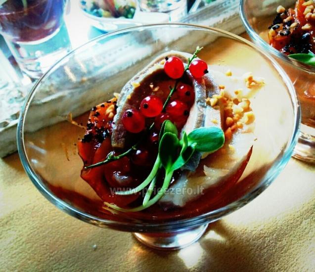 Exclusive restaurant RUSNE VILLA cuisine for your event - 3