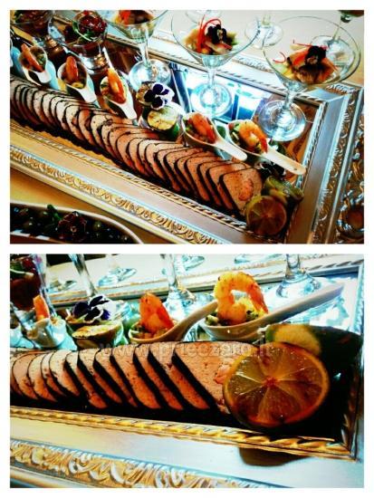 Exklusive Küche für Ihre Feste RUSNE VILLA - 4