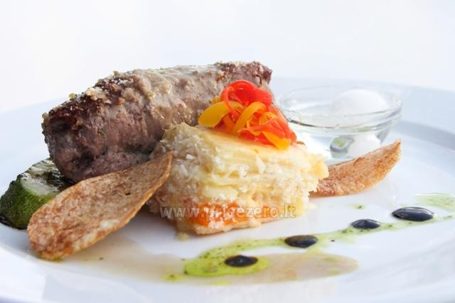 Exklusive Küche für Ihre Feste RUSNE VILLA - 5