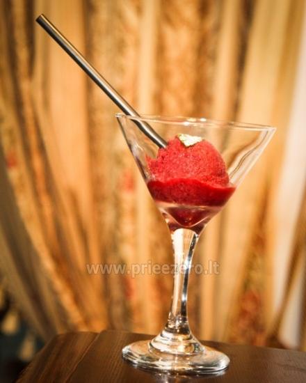 Exclusive restaurant RUSNE VILLA cuisine for your event - 6