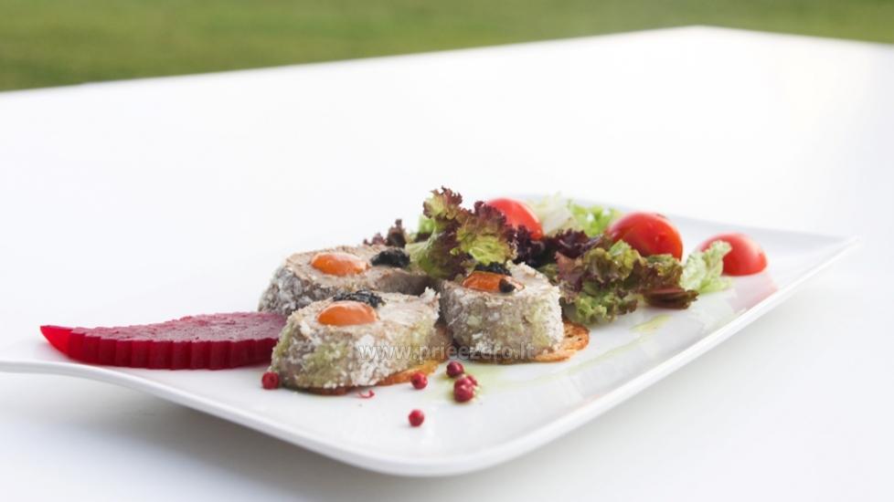 Exclusive restaurant RUSNE VILLA cuisine for your event - 7
