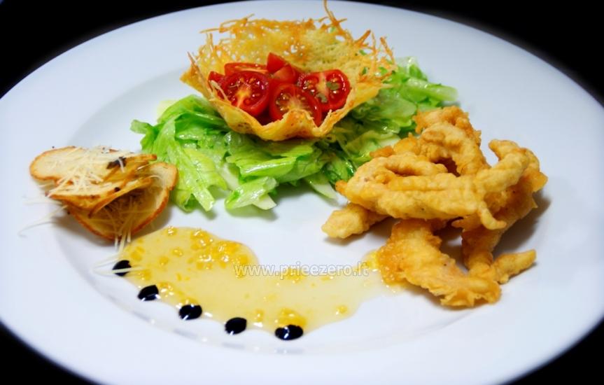 Exclusive restaurant RUSNE VILLA cuisine for your event - 9