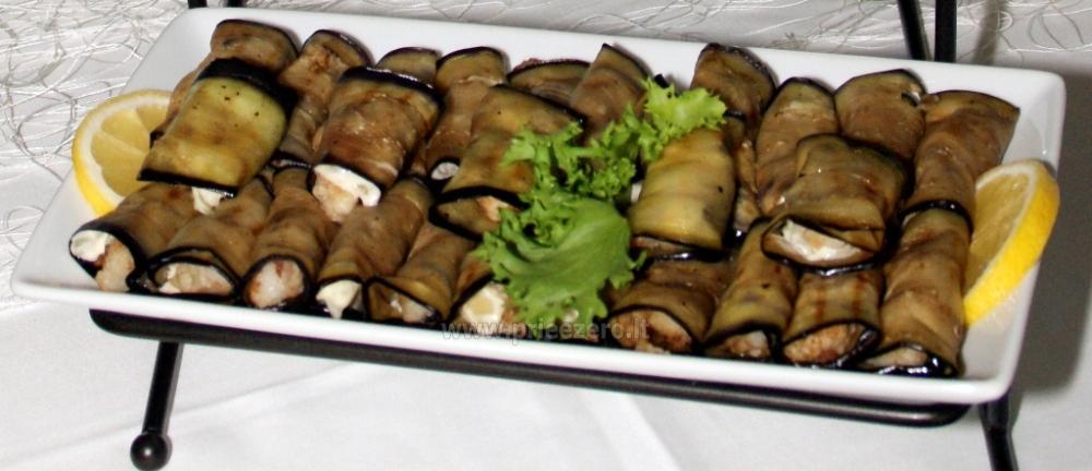 Exclusive restaurant RUSNE VILLA cuisine for your event - 10