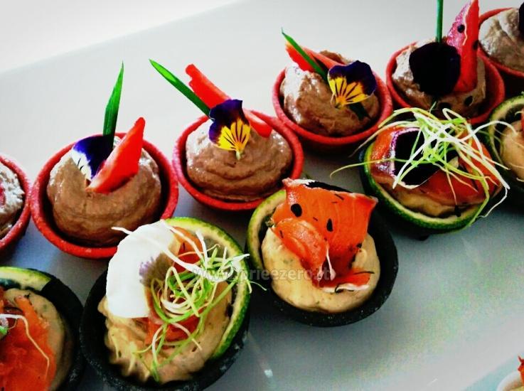 Exclusive restaurant RUSNE VILLA cuisine for your event - 13
