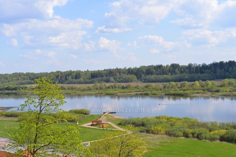 Veliuona mound, Jurbarkas district - 7