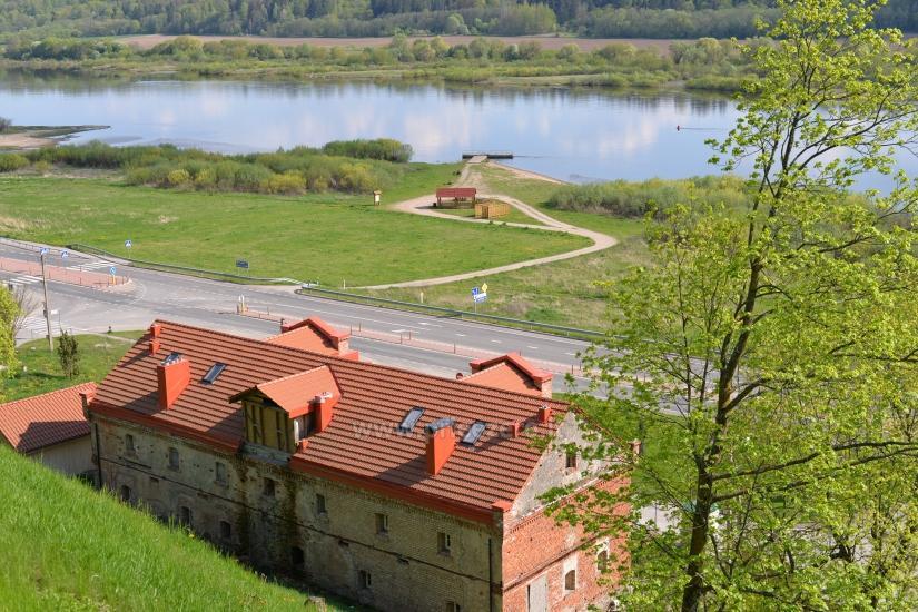 Veliuona mound, Jurbarkas district - 8