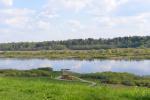 Veliuona mound, Jurbarkas district - 9