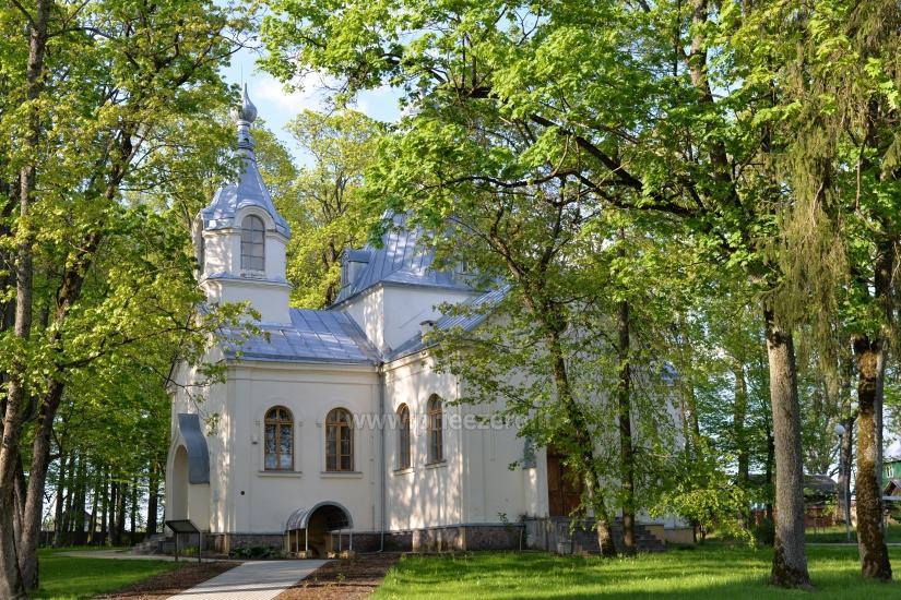 Jurbarkas manor park - 4