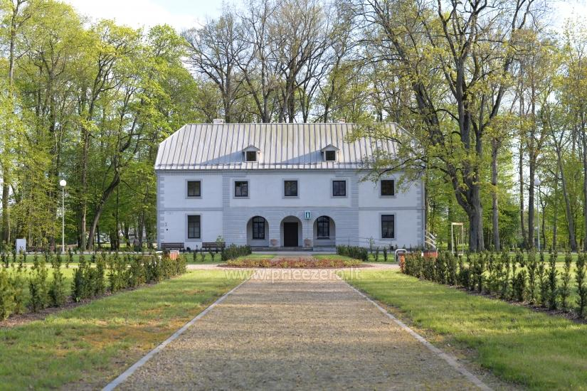 Jurbarkas manor park - 5