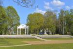 Jurbarkas manor park - 8