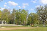 Jurbarkas manor park - 9