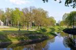 Jurbarkas manor park - 10