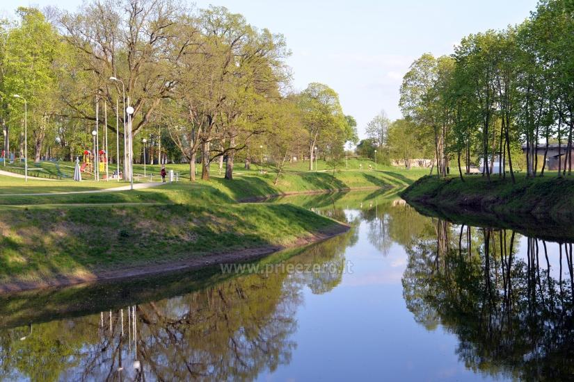 Jurbarkas manor park - 14