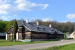 Panemuniai Regional Park Visitor Center