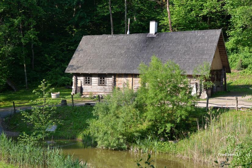 Litewskie Muzeum Ludowe w Rumsiskes - 25