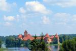 Trakai Schloss