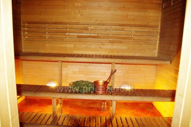 Badehaus und japanisches Bad im Gehöft Antalakaja - 3