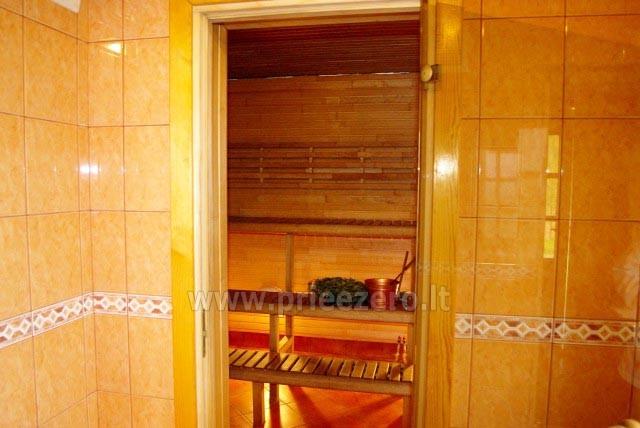 Badehaus und japanisches Bad im Gehöft Antalakaja - 4