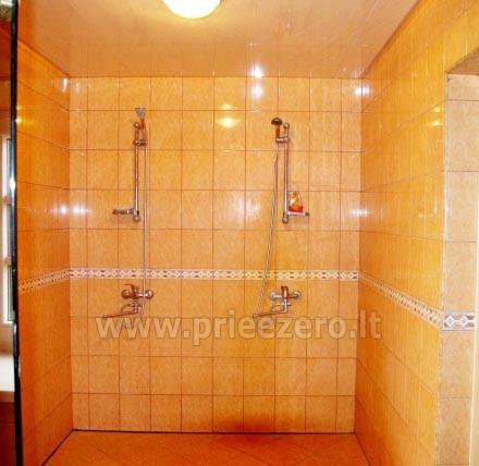Badehaus und japanisches Bad im Gehöft Antalakaja - 5