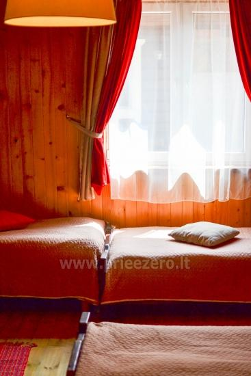 Holiday cottages for New Year in Homestead Saulėtekis - 6