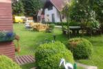 Квартира в Венте в усадьбе Sturmu Sodyba